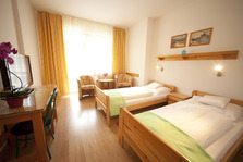 Hotel Thermal Varga ***